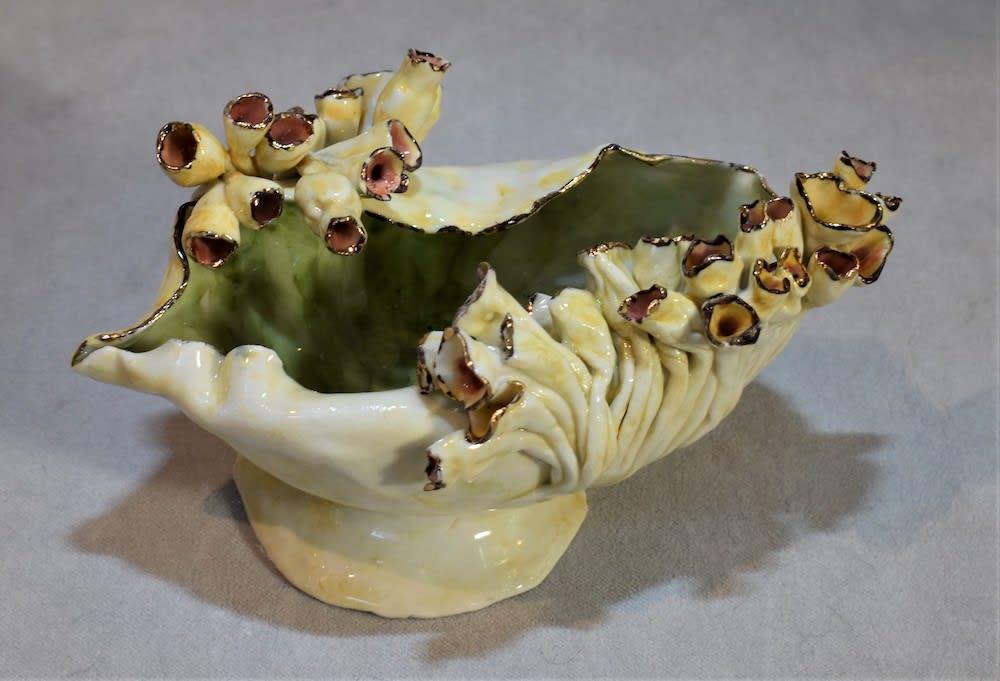 Maralyn Reed-Wood, Tiny Fingi Dish III 20.8
