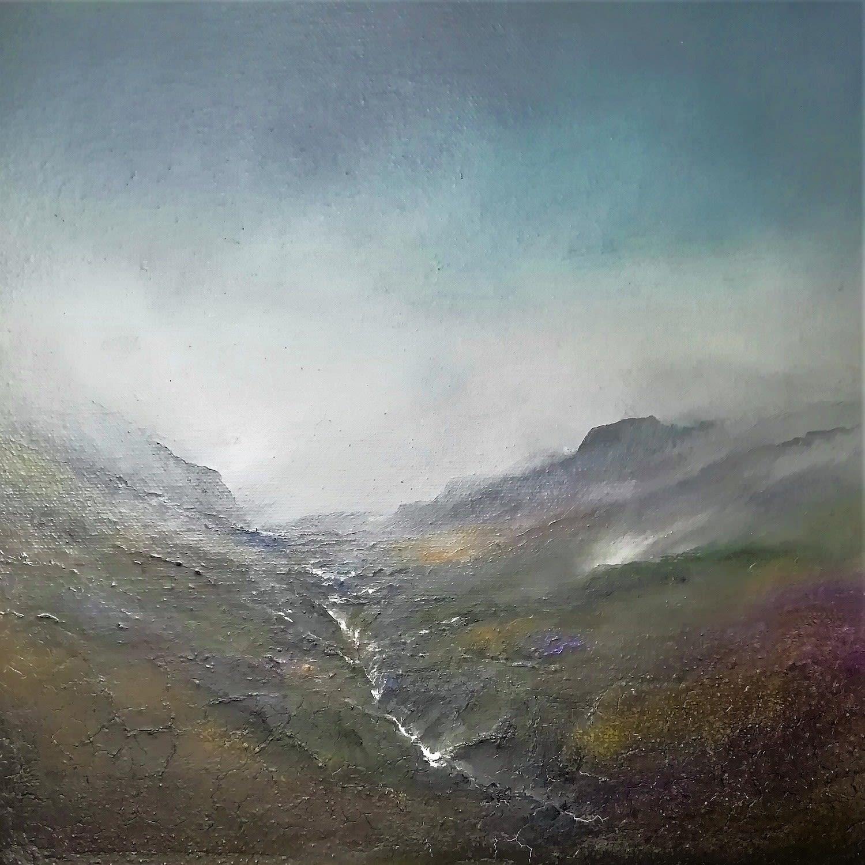 Peter Dworok, River Varragill, Isle of Skye