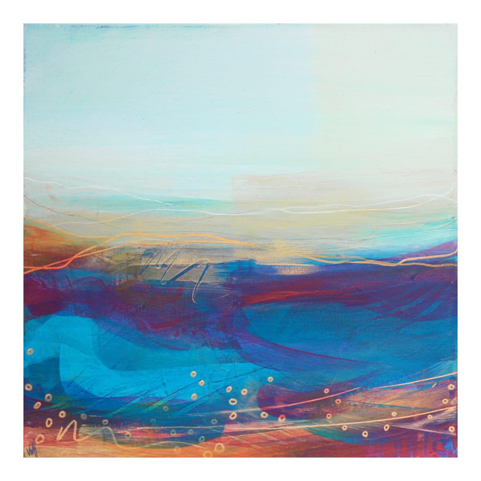 Victoria Wylie, Slow Tide, Inverbervie