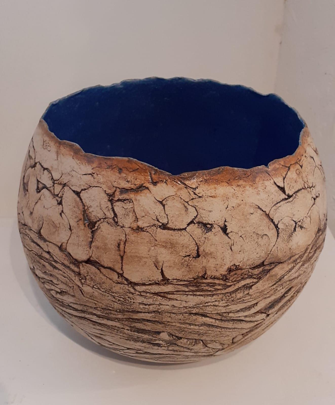 Wenna Crockatt, Bowl (large)