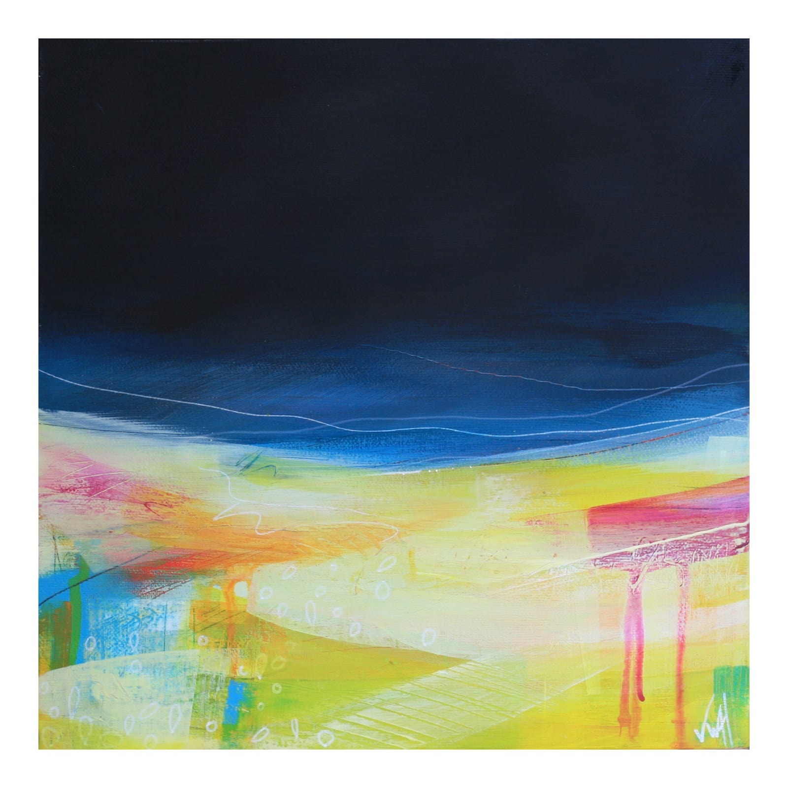 Victoria Wylie, Solstice Hues