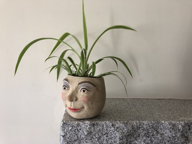 Lois Carson, Patty the Pot