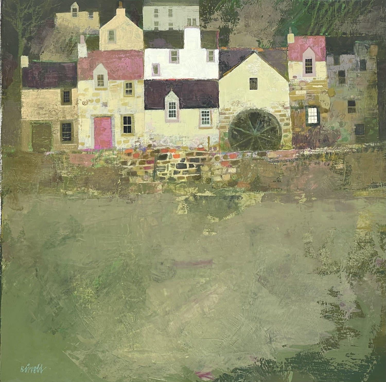 George Birrell, Millpond
