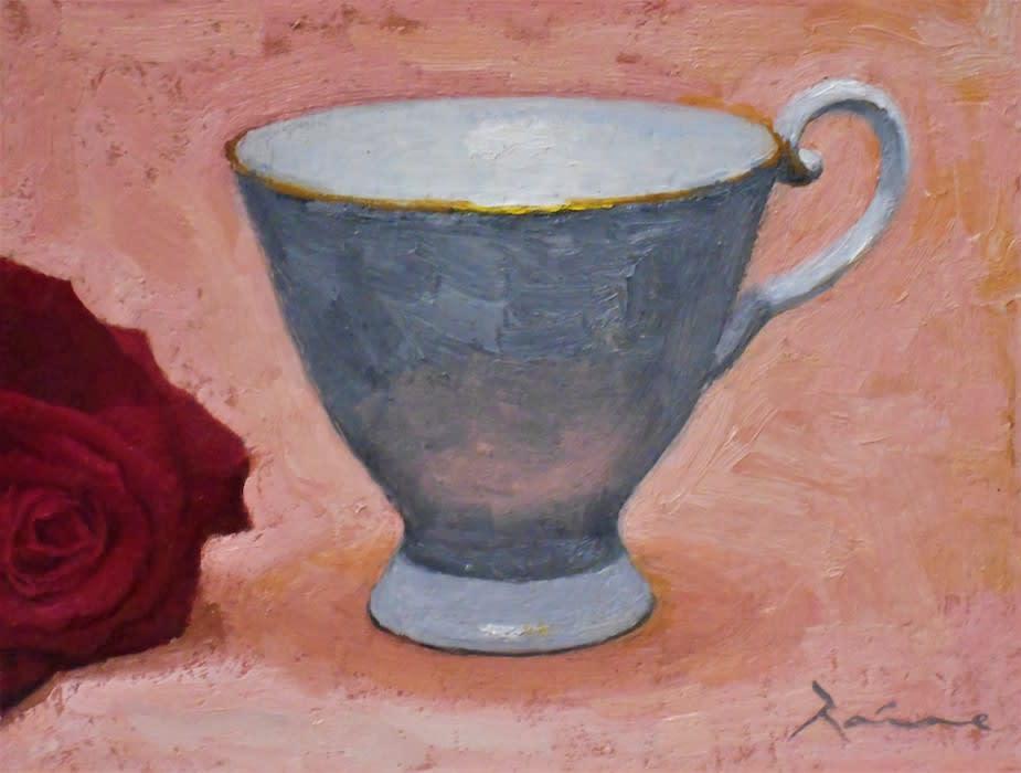John Paul Raine, Grey Cup