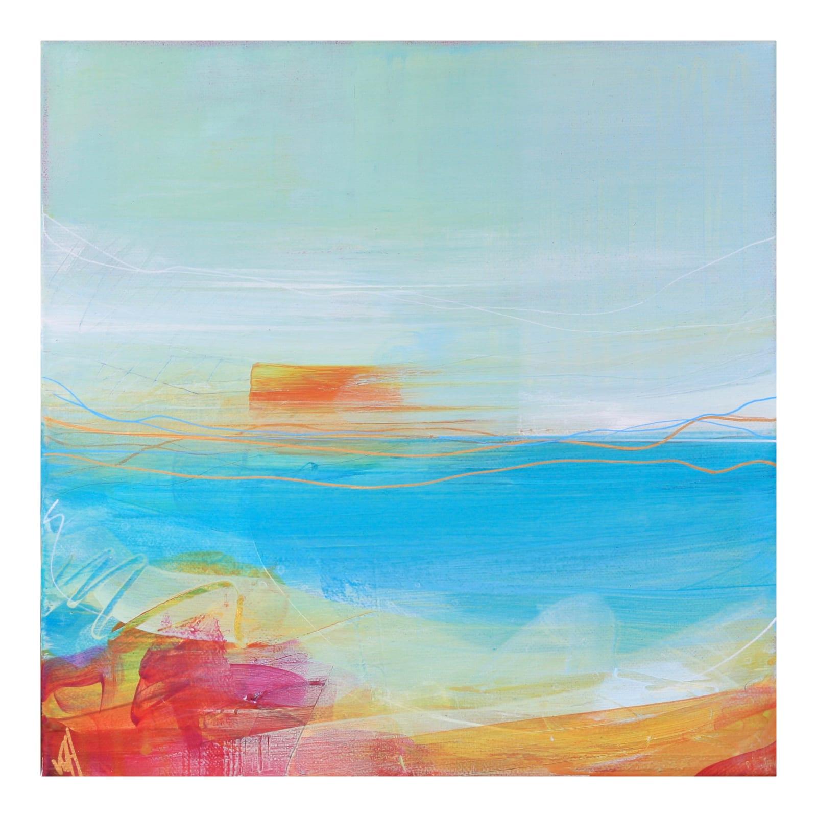 Victoria Wylie, Morning Song, Lunan Bay