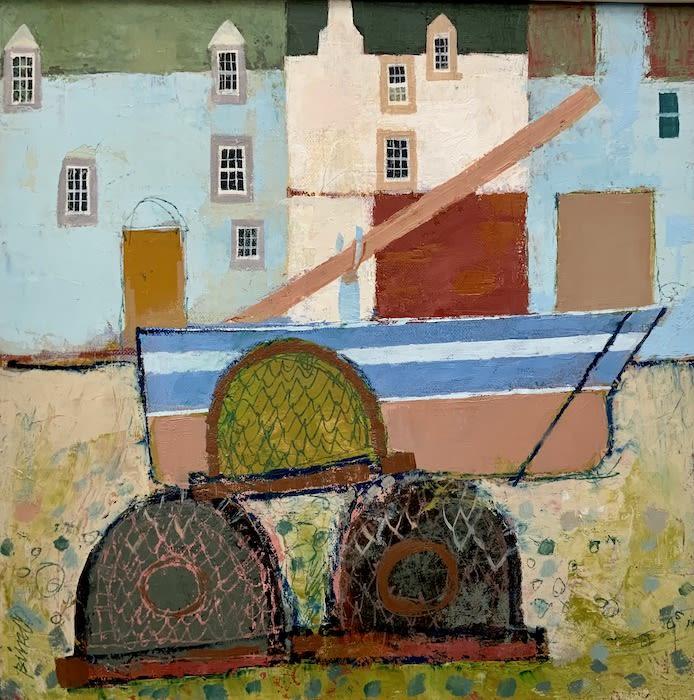 George Birrell, Lobster Pots and Zulu