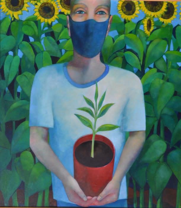 Jonathan Hood, Rebirth