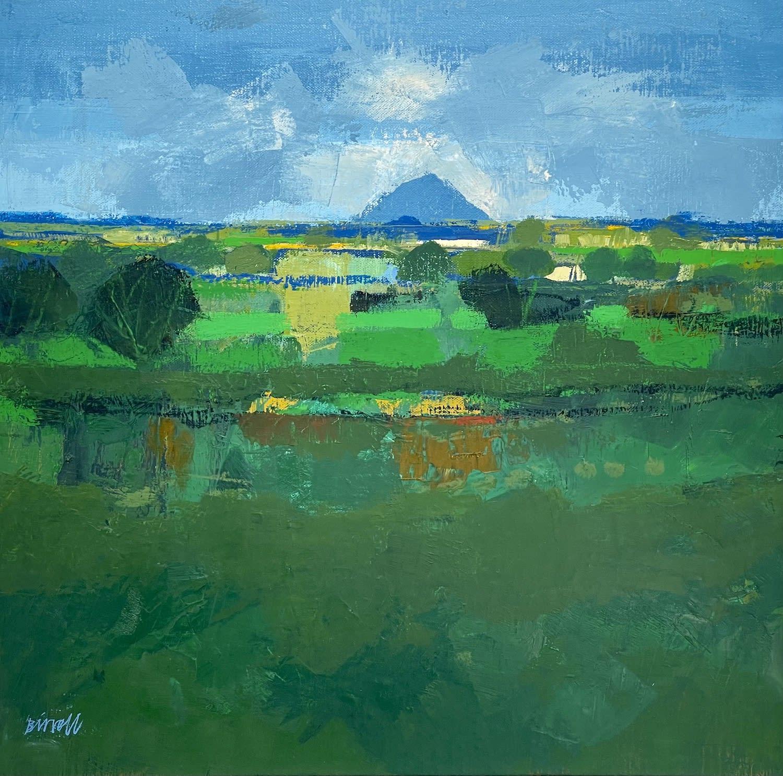 George Birrell, East Lothian Landscape