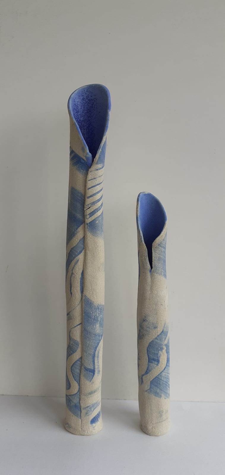 Wenna Crockatt, Cylinders