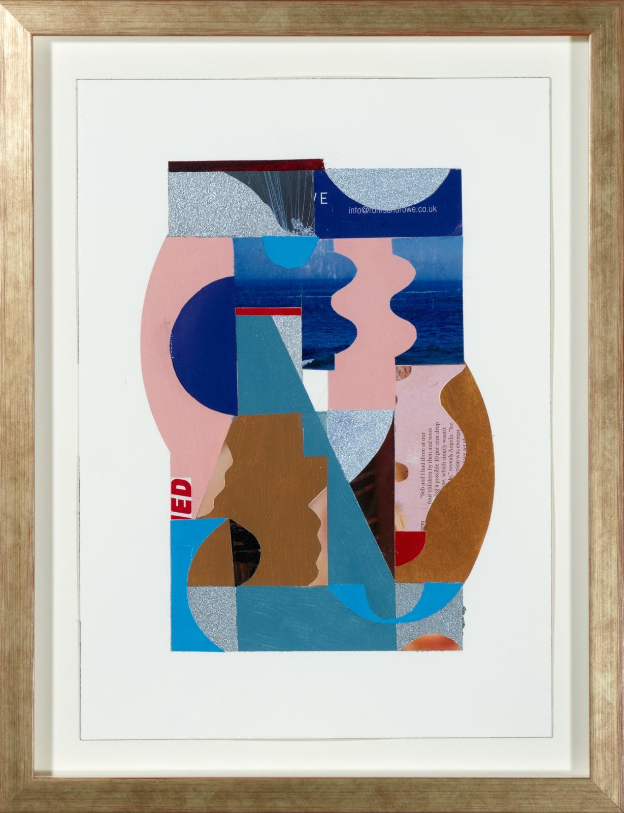 Jeremy Annear, Beach Candy (no.51), 2020