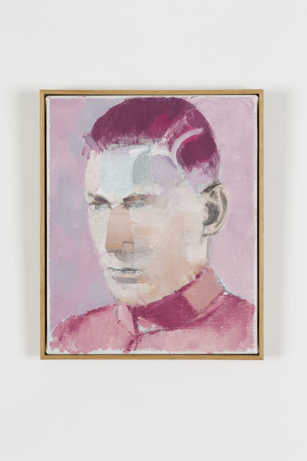Alex van Warmerdam, Man met rechte neus, 2018