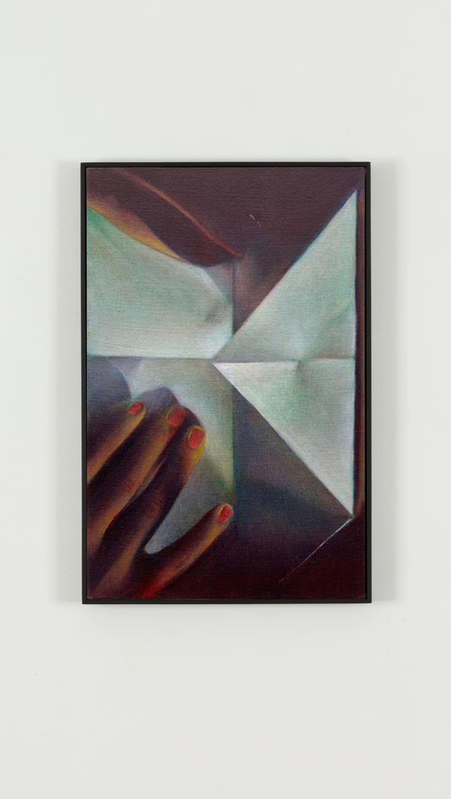 Louise Giovanelli, Node, 2020