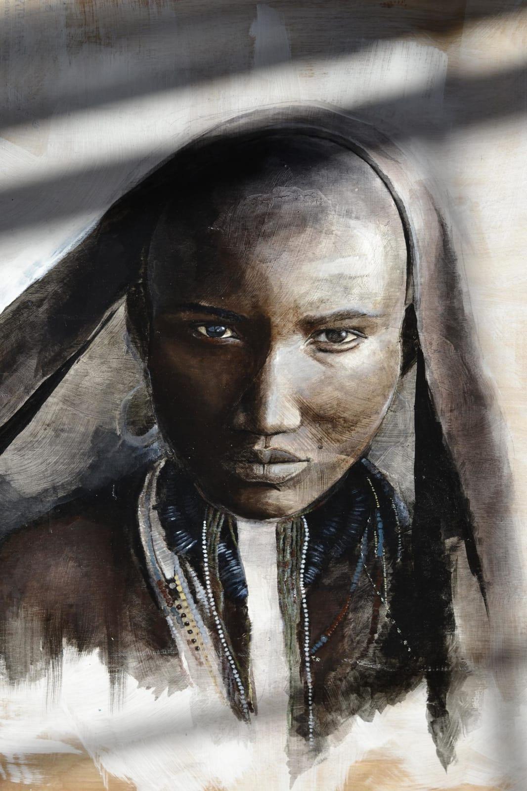 Louise Mandumbwa Adore