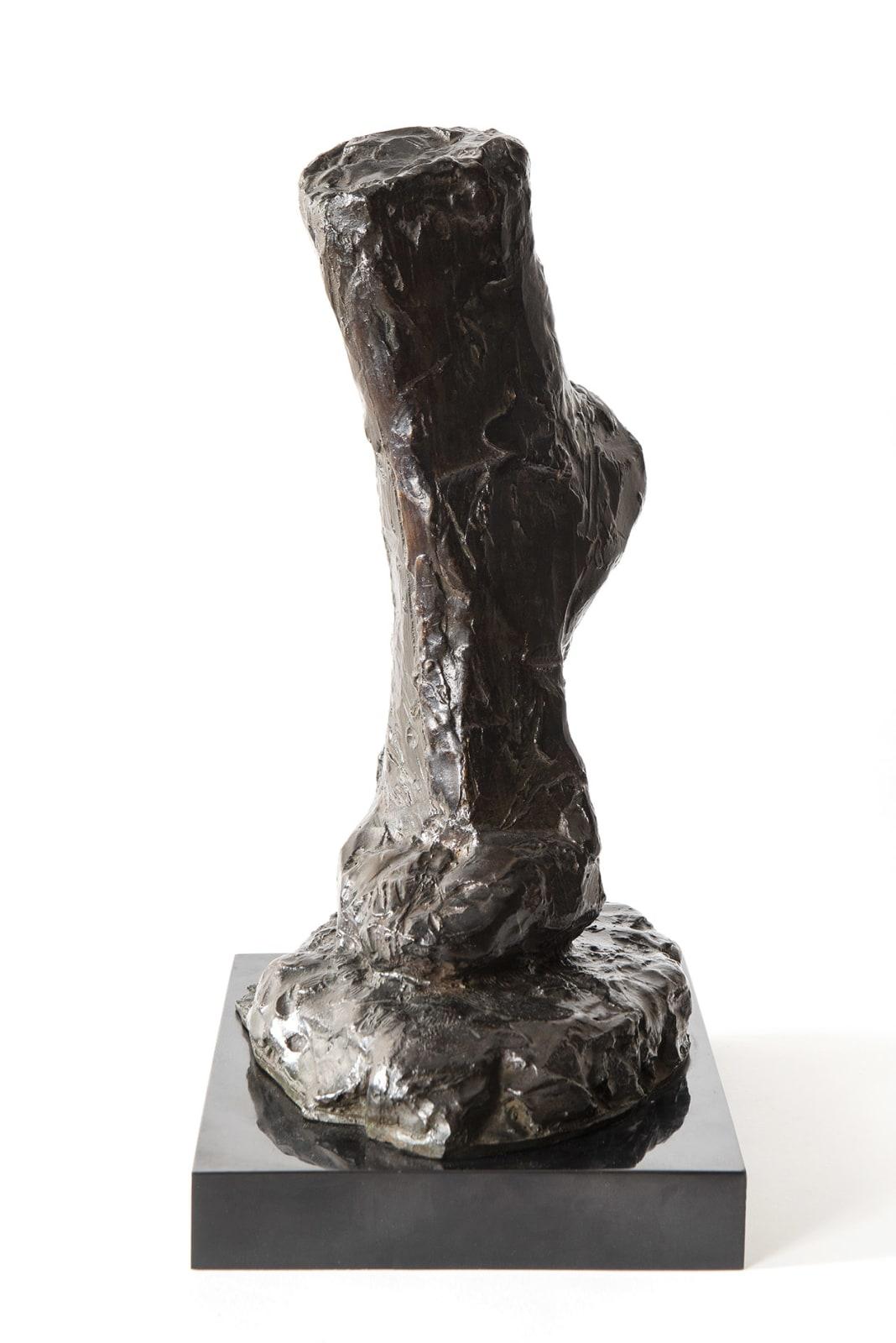 HENRI MATISSE, Le pied, 1952