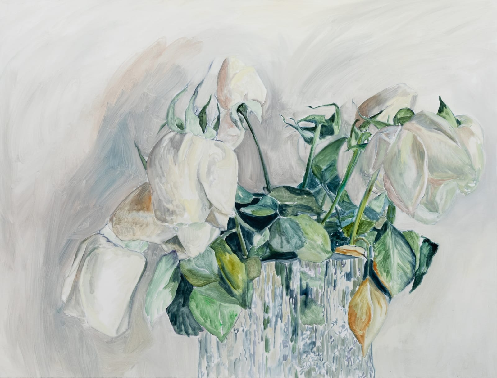 Aglaé Bassens, Morning Fatigue, 2020