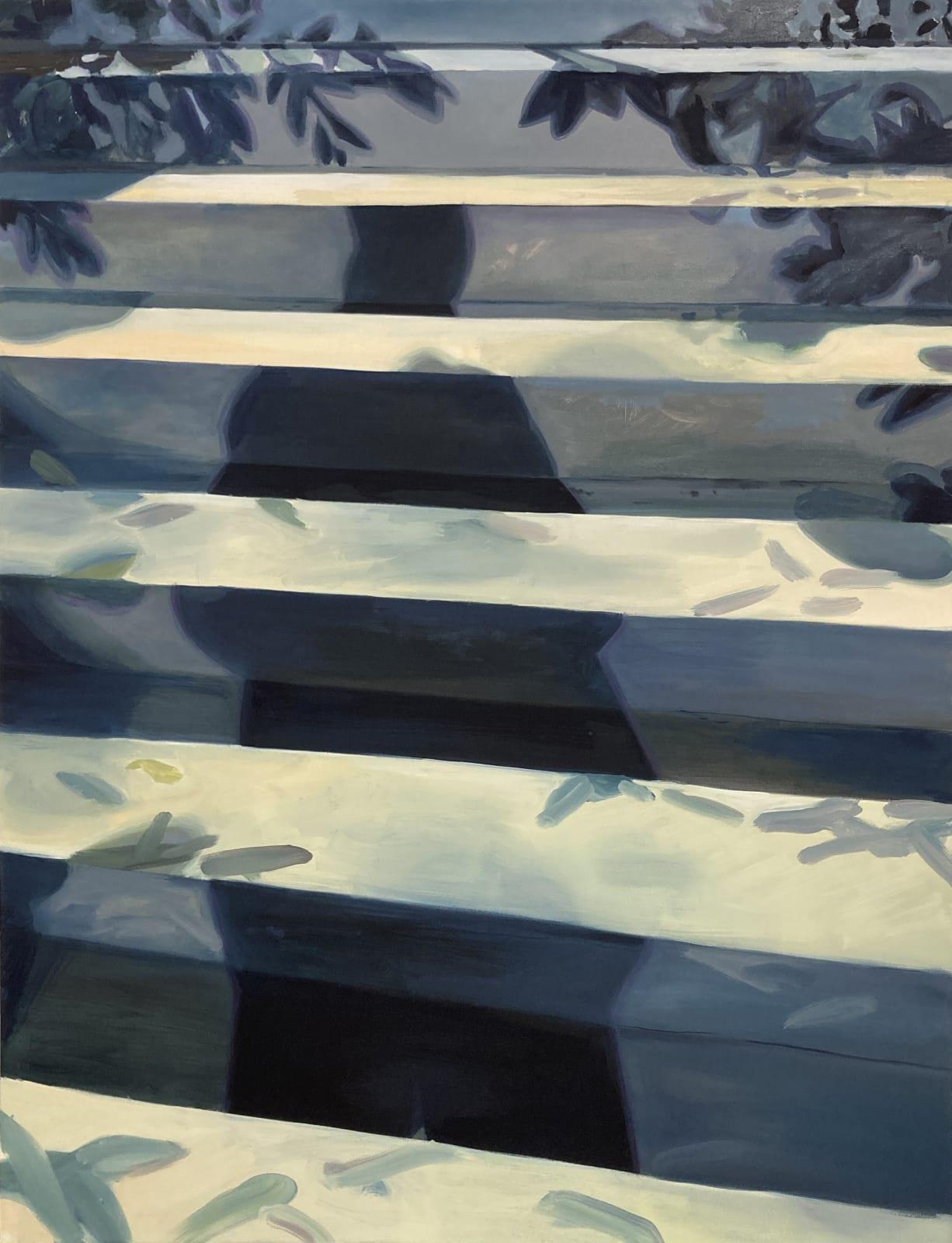 Aglaé Bassens, Shadow Self, 2020