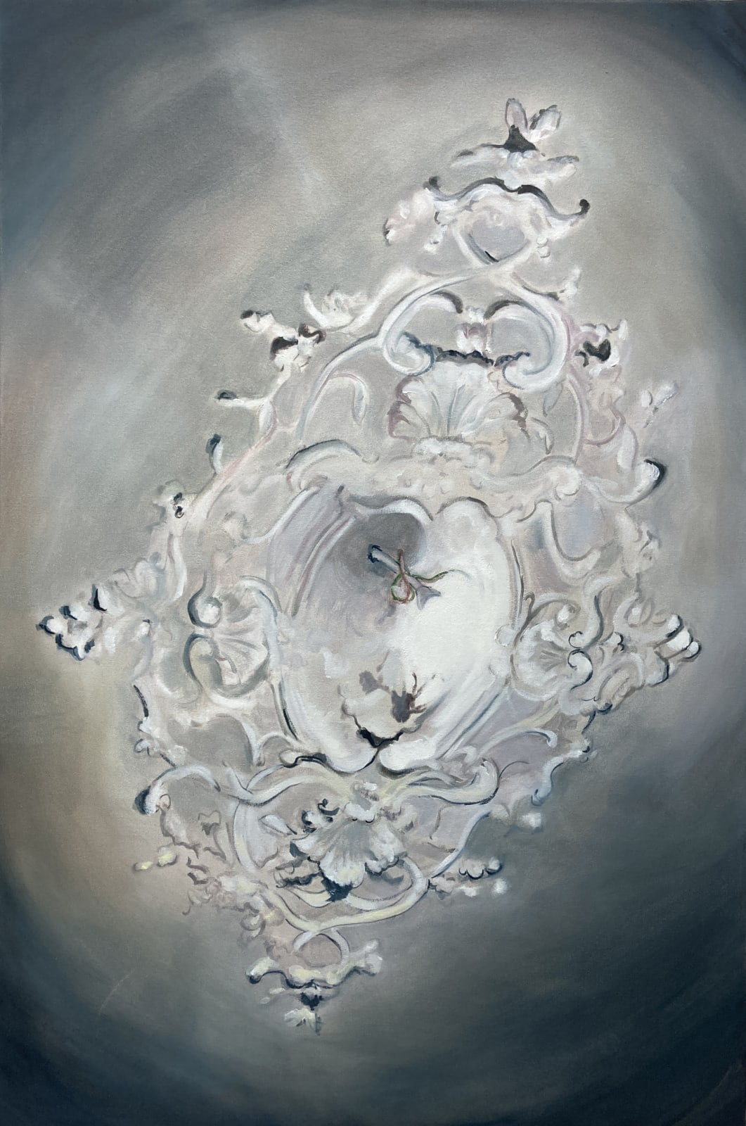 Aglaé Bassens, Parisian Ceiling, 2020