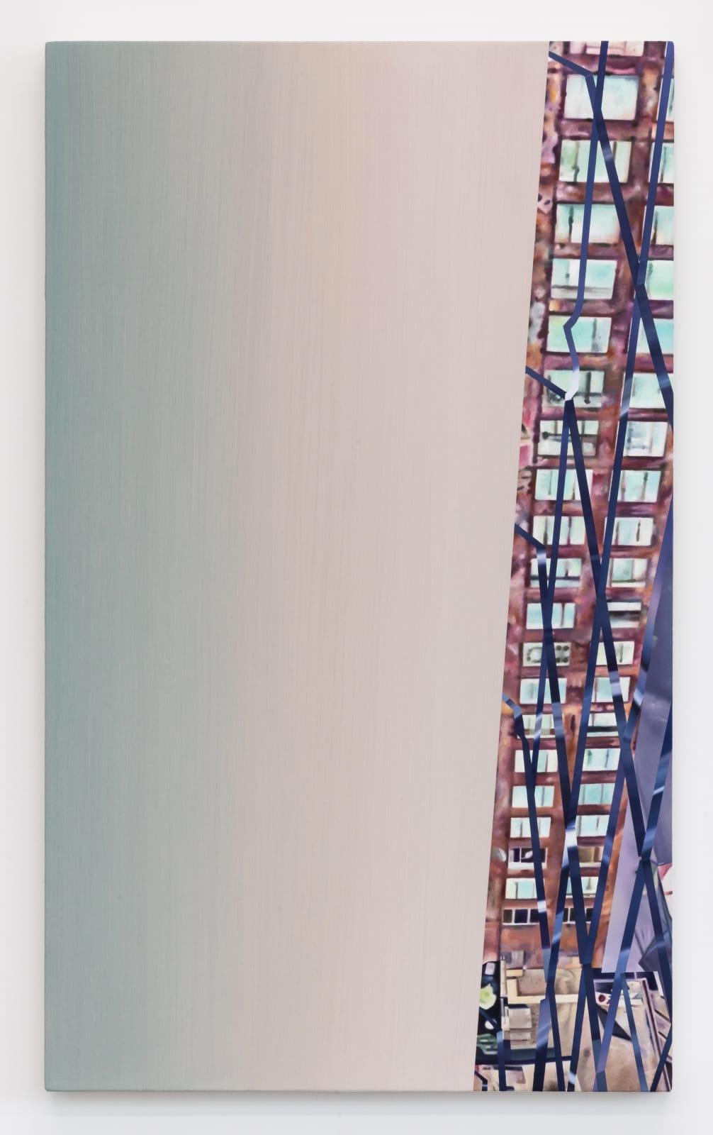 Natalie Birinyi, Hearst Tower, 2020