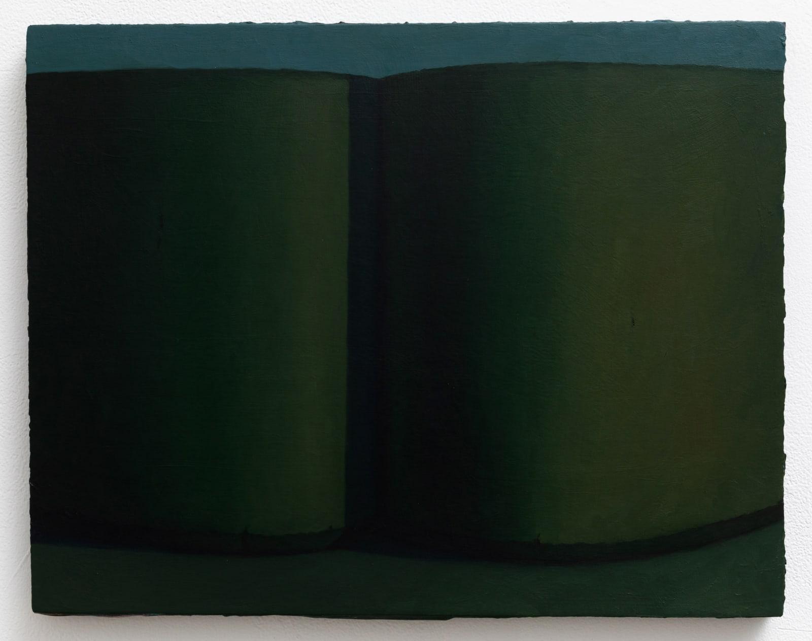 Sarah Schlesinger, Boundary, 2021
