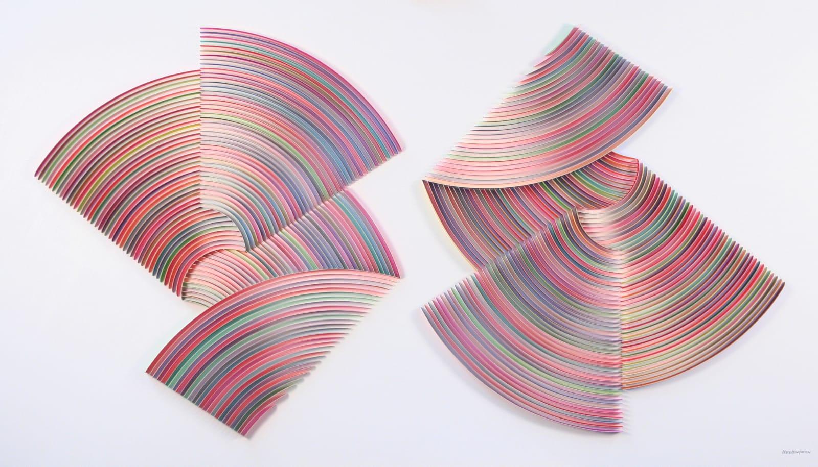 Peter Monaghan, Fold 7, 2020