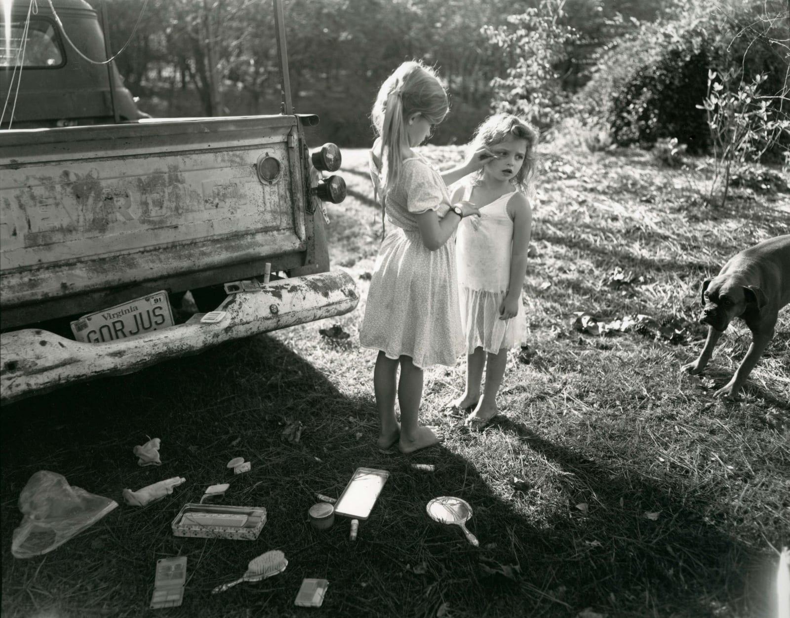 Sally Mann, Gorjus, 1989