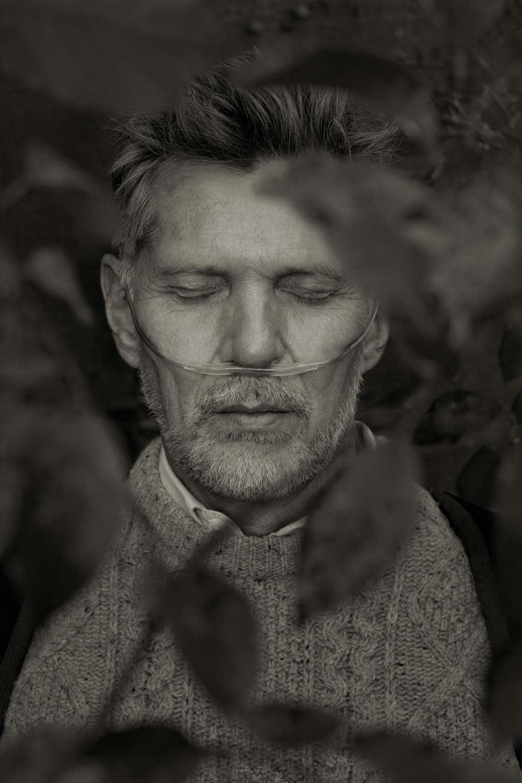 Erwin Olaf, Porträt XI A, 2020
