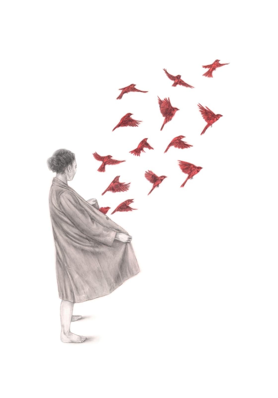 Rachel Goodyear, Release, 2021