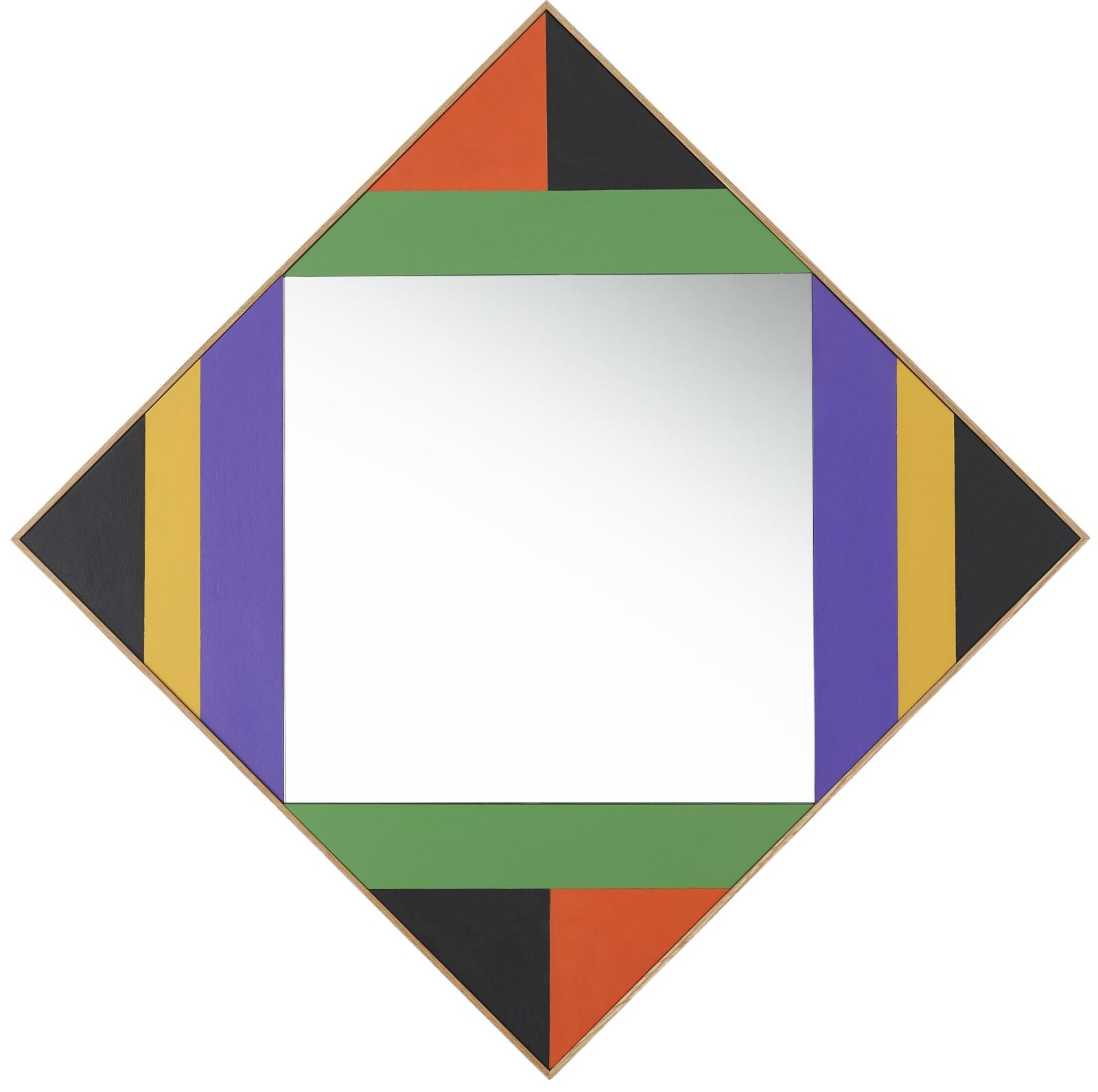 Possible Mirror, Quadrant No.2