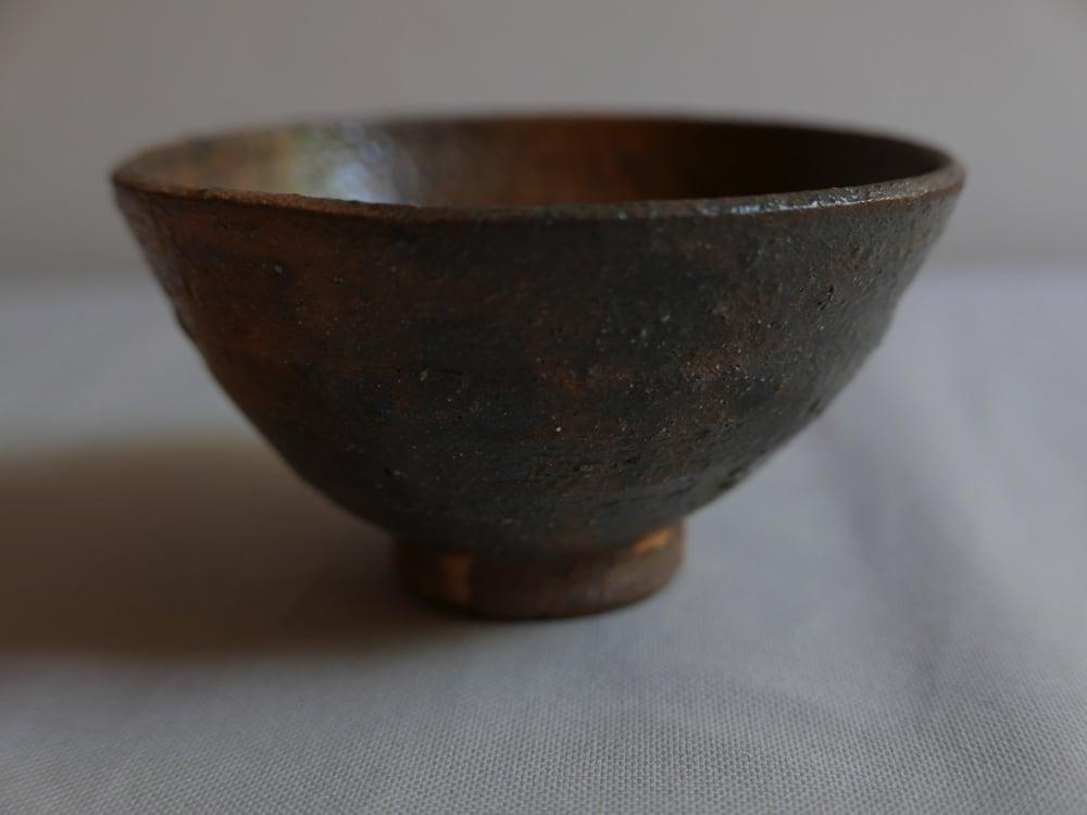 Vintage Ceramics, Bowl - Yamashiro clay