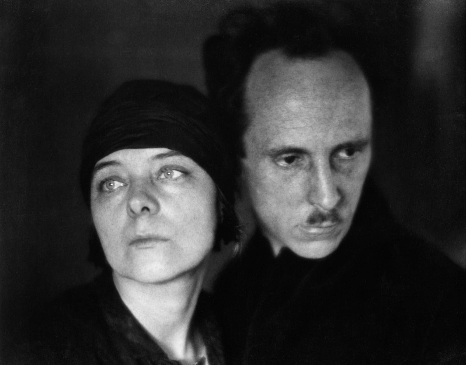 Edward and Margrethe 3, 1922