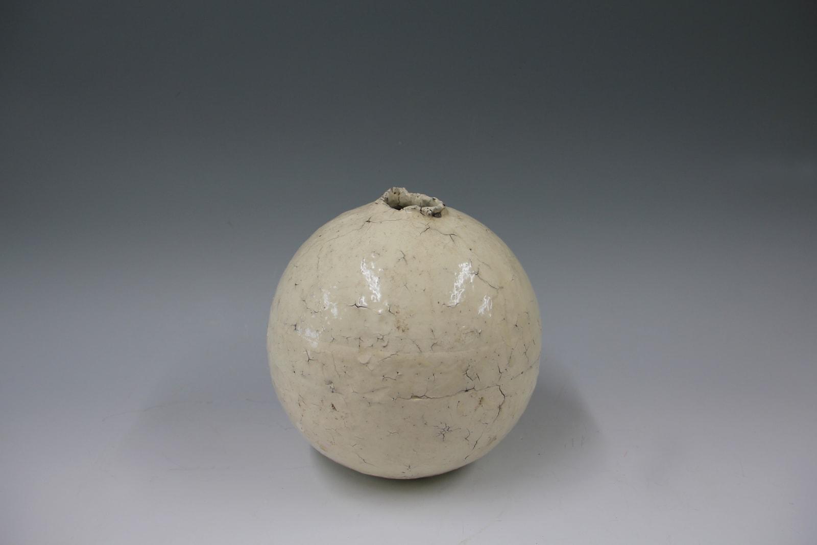 Shiro Tsujimura, Kofuki Sphere Vase