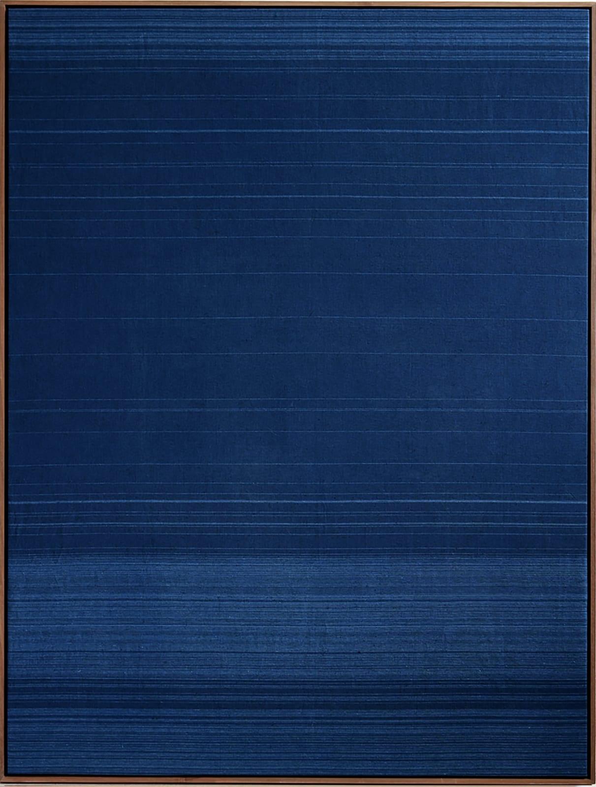 Alexander Sebastian, M'biru, 2020