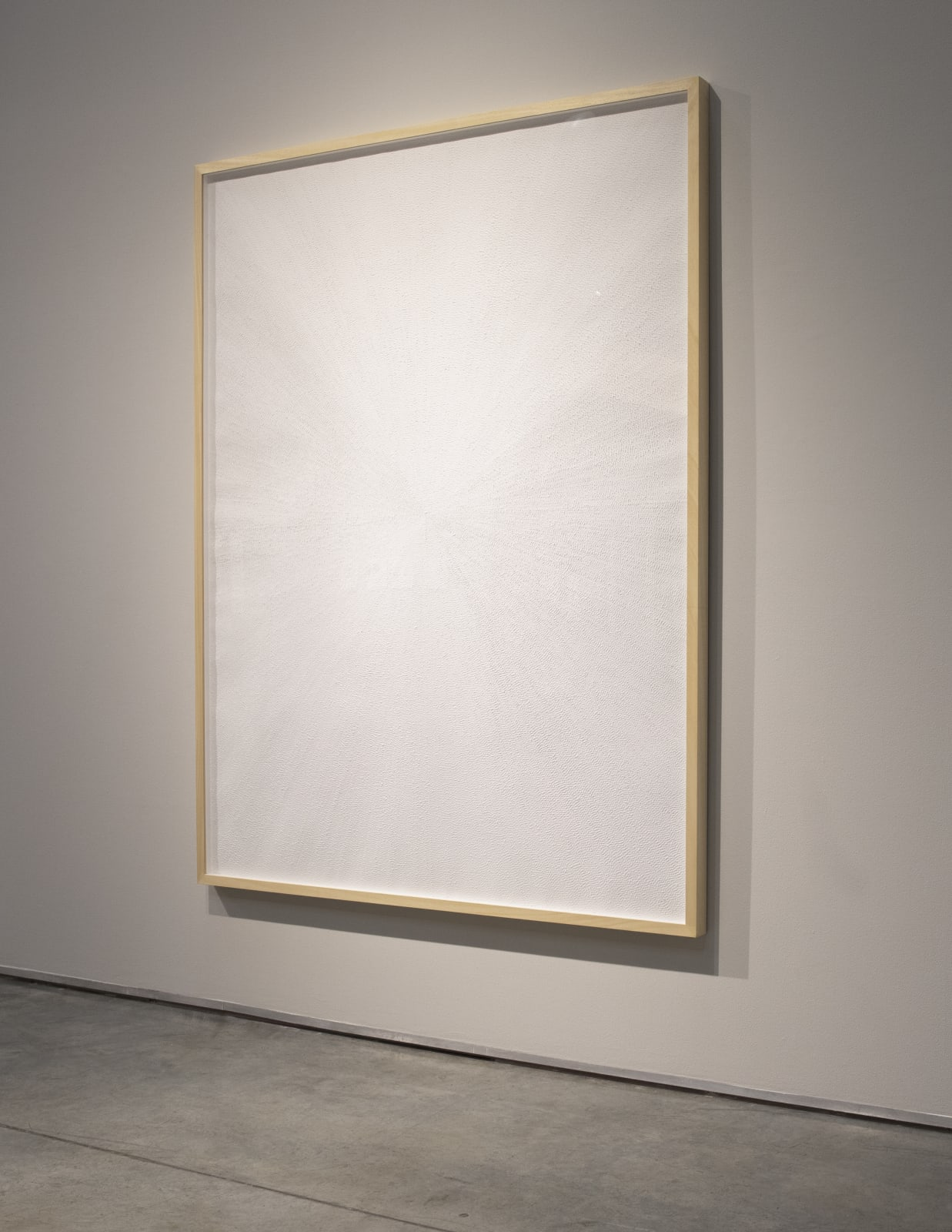 Mohammed Kazem, Collecting Light No.2, 2020