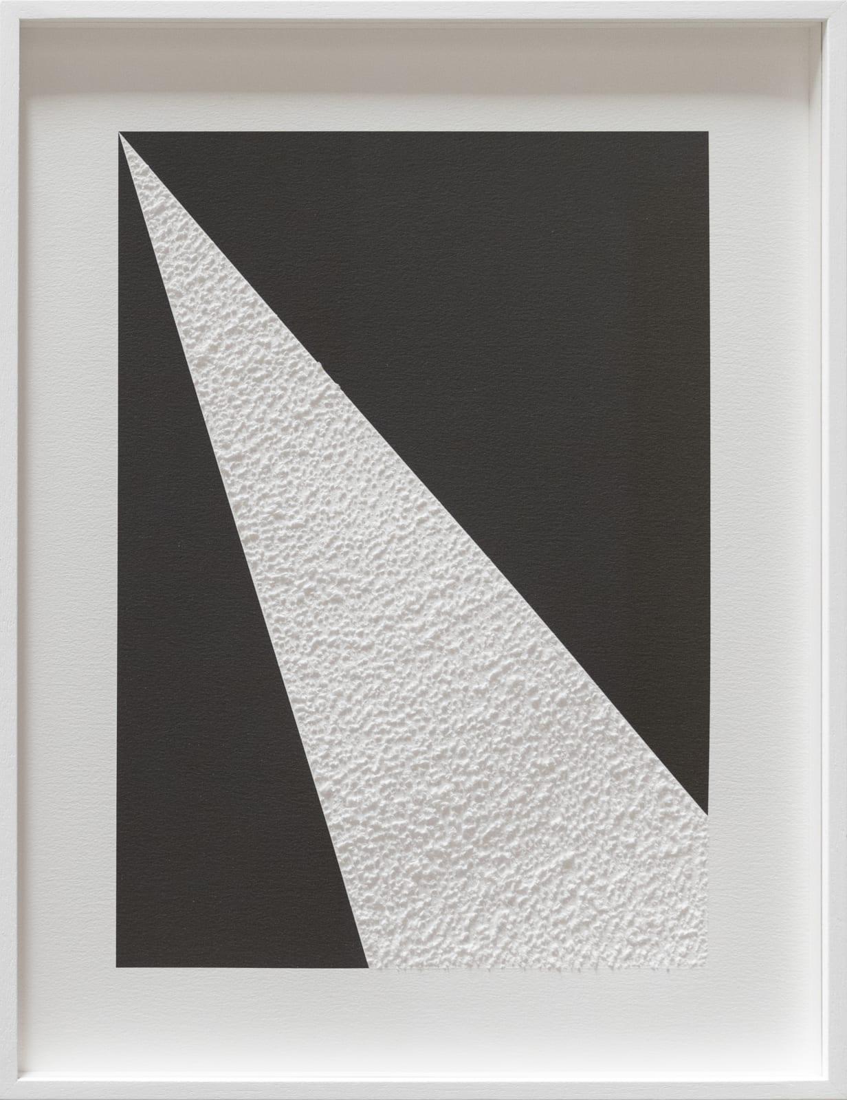 Mohammed Kazem, Sound of Angles No 12, 2020