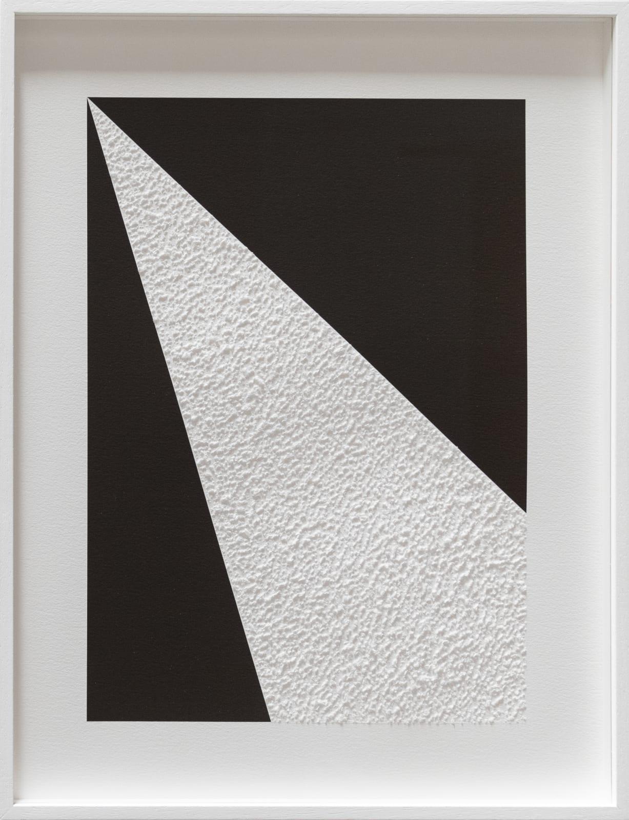 Mohammed Kazem, Sound of Angles No 15, 2020