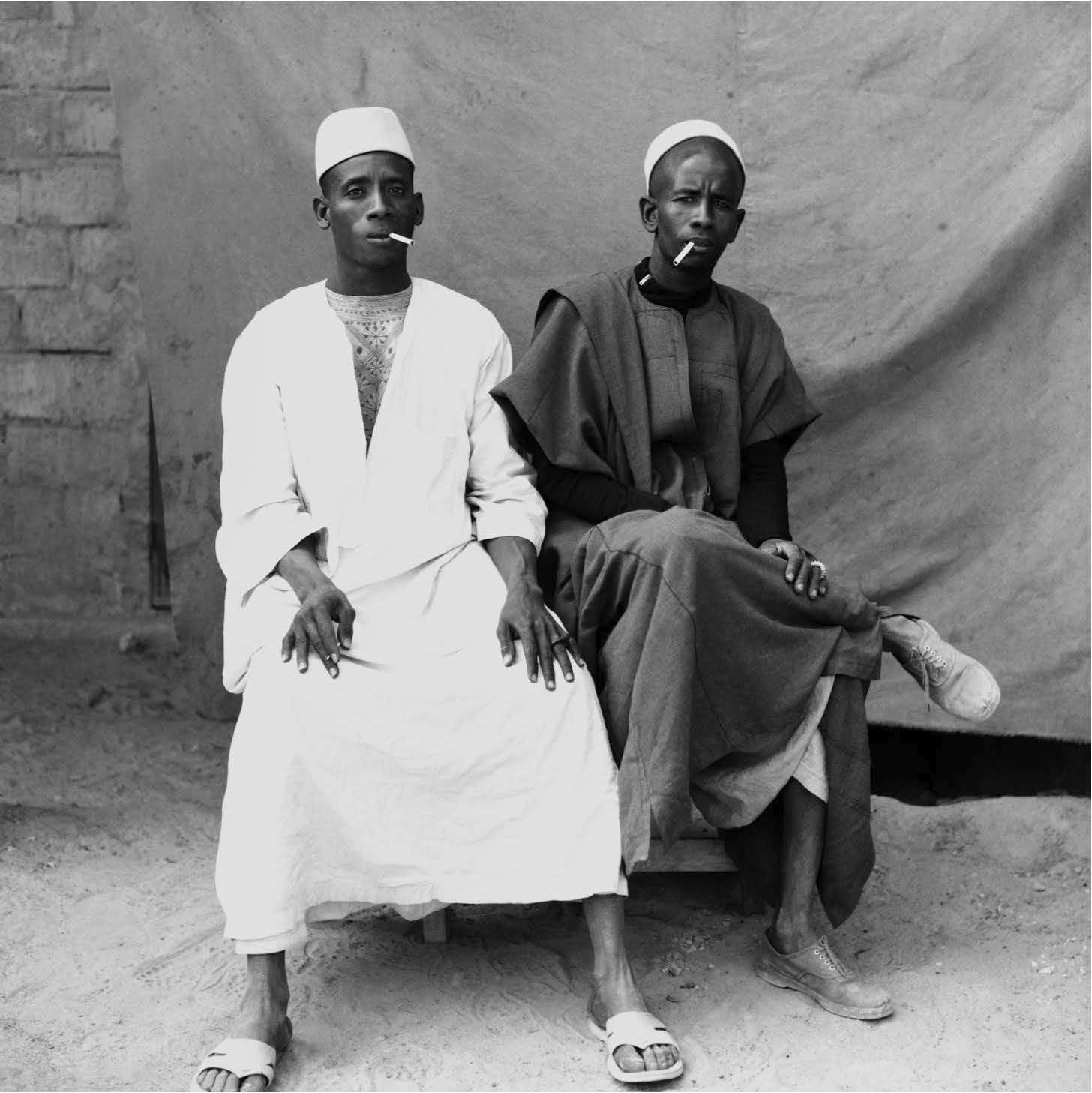 Hamidou Maiga, Untitled, 1963