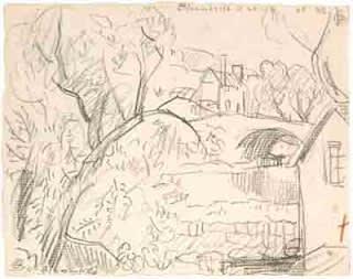 Oscar Florianus Bluemner, N-BLOOMFIELD SEPT 20-18, 1918