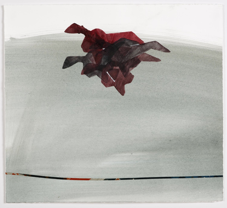 Alison Wilding, Drone 8, 2012