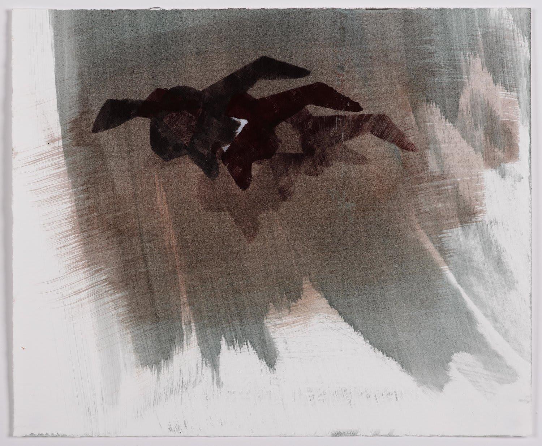 Alison Wilding, Drone 2, 2012