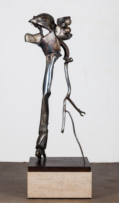 Richard Hunt, Untitled, 1961