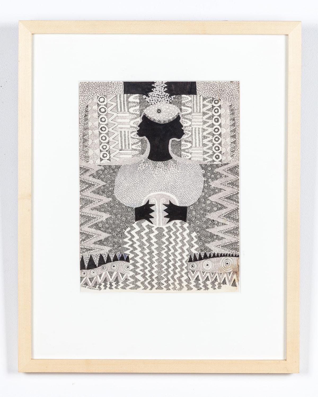 Gerald Williams, Untitled, 1978
