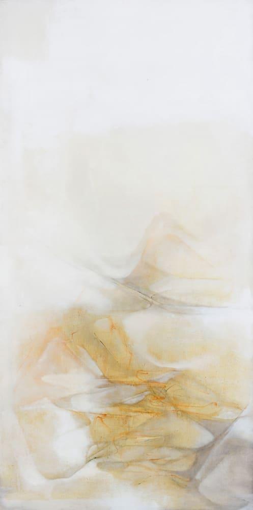 Lalan 謝景蘭, La montagne doute aussi, 1982