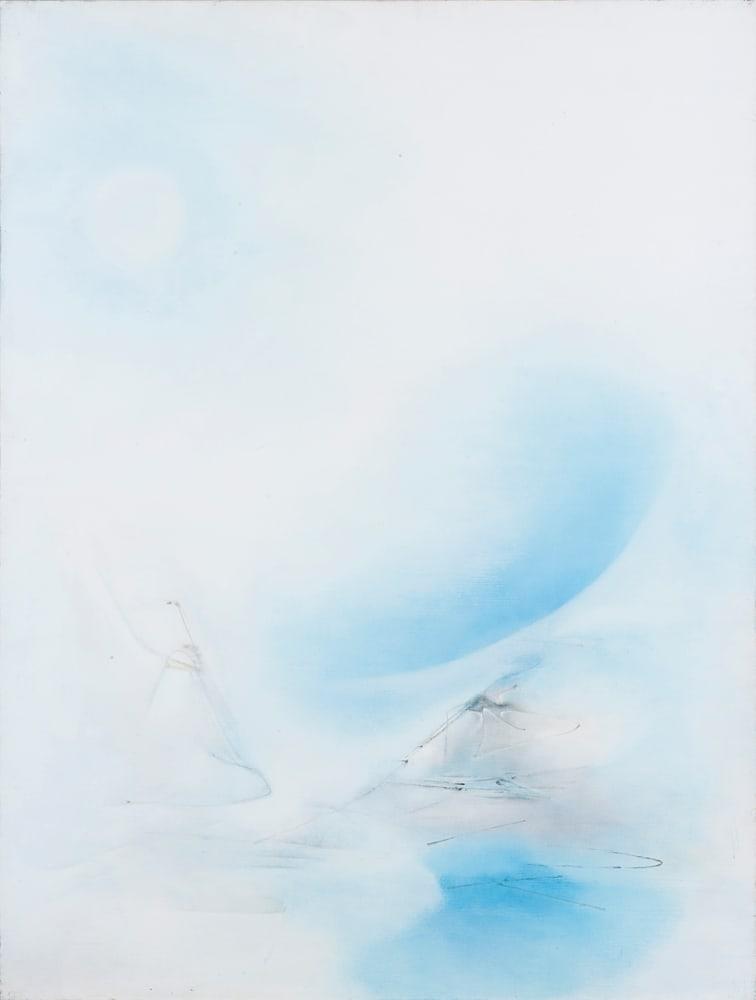 Lalan 謝景蘭, Le Rendez-vous des Lunes | The Appointment with the Moon 《與月亮的約會》, 1978-1979