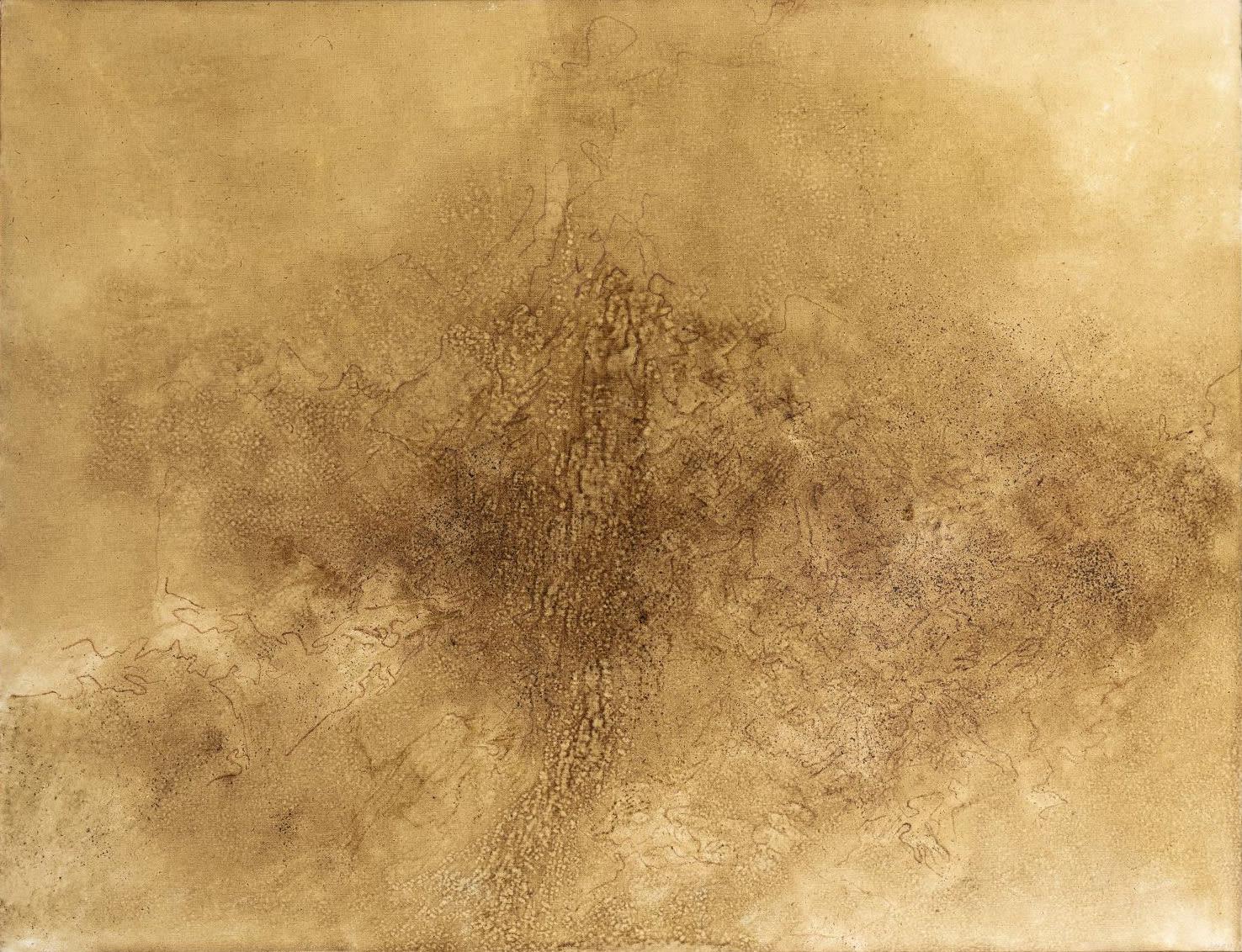 Lalan 謝景蘭, La terre blessée | The Spoiled Land 《赤土千里》, 1990