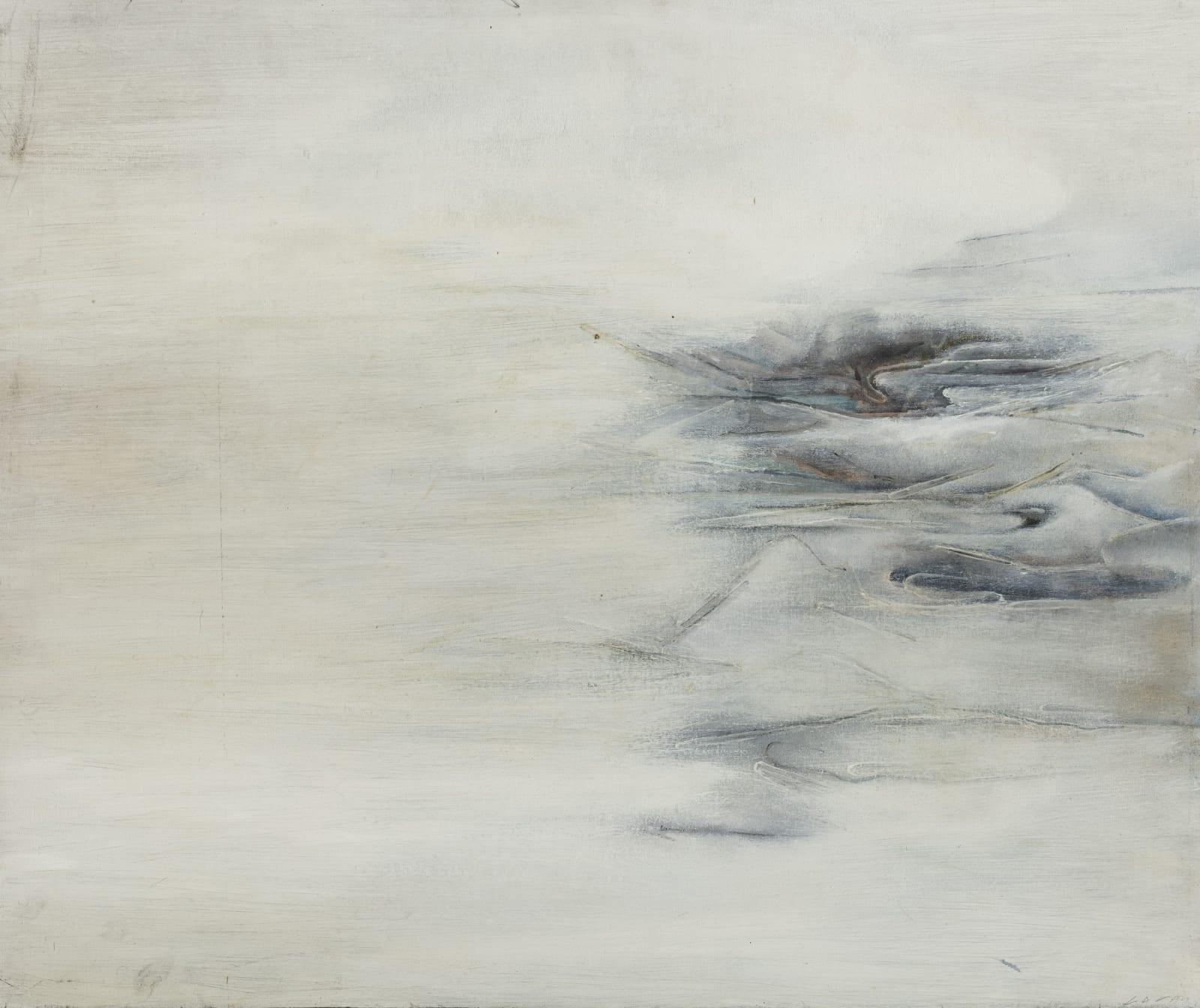 Lalan 謝景蘭, L'eau | Water《水》, 1984