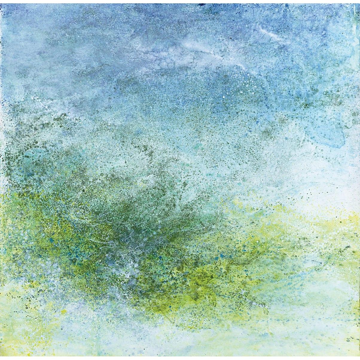 Lalan 謝景蘭, Untitled《無題》, 1994