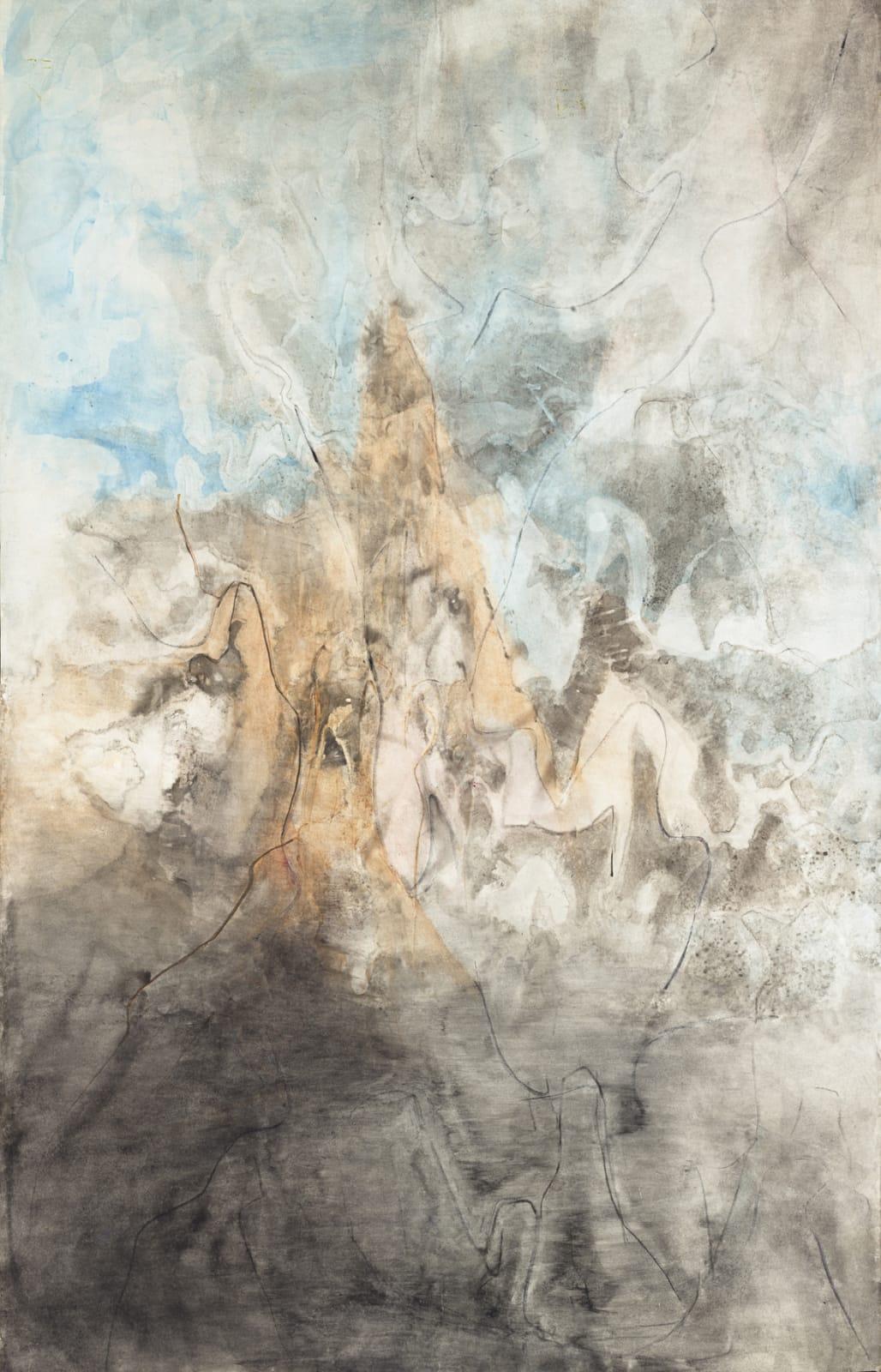Lalan 謝景蘭, Untitled《無題》, 1968