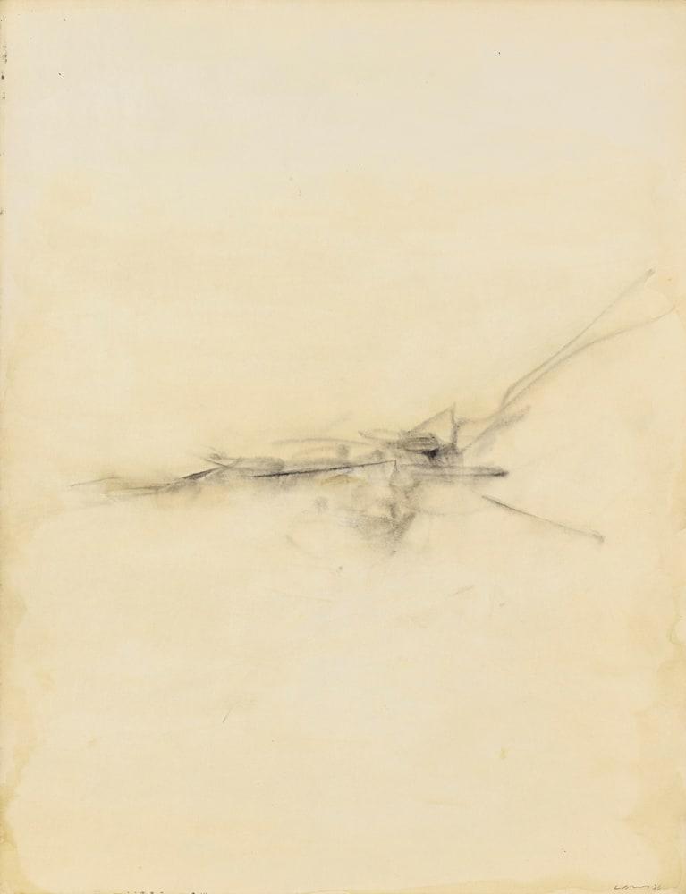 Lalan 謝景蘭, Untitled《無題》, 1976