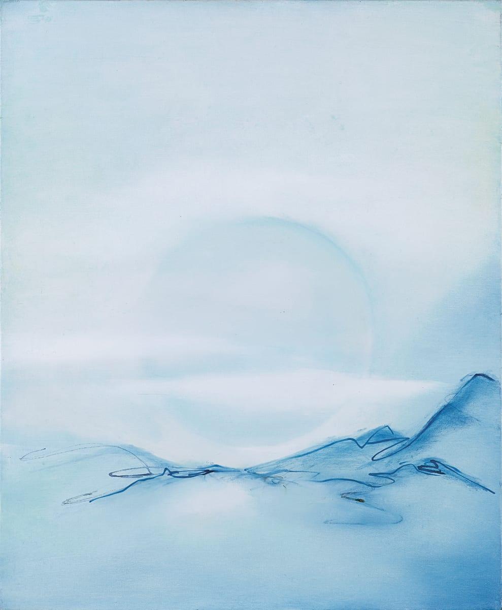 Lalan 謝景蘭, Untitled《無題》, 1973