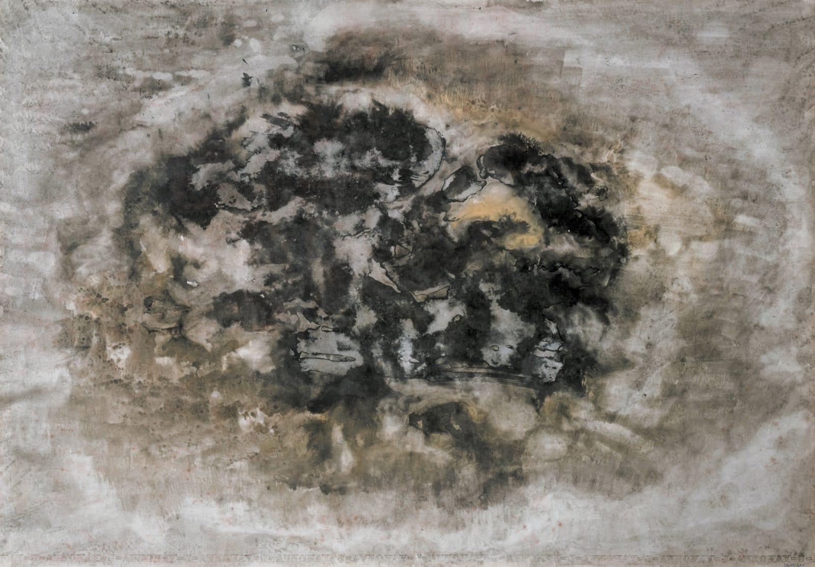 Lalan 謝景蘭, Shining Heart《閃亮的心》, 1958-1959